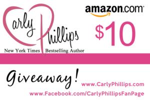 CarlyPhillips_GiveawayCertificate10Dollar