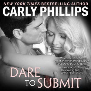 CarlyPhillips_DaretoSubmit_Audio