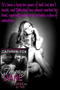 Cathryn Tease