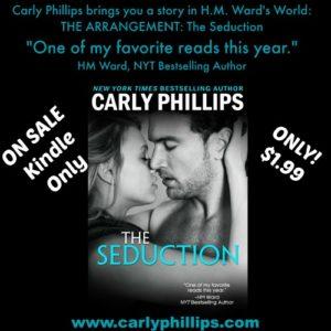 The Seduction Ad 1